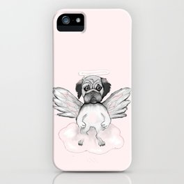 Be Good iPhone Case