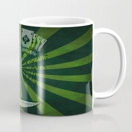 JOKER ALL IN Coffee Mug