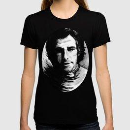 DARK COMEDIANS: Ben Stiller T-shirt