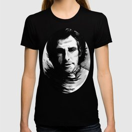 DARK COMEDIANS: Ben Stiller T-shirt
