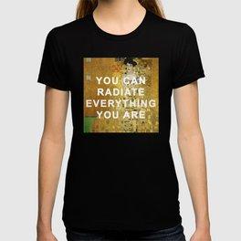 Radiant Adele Bloch-Bauer I T-shirt