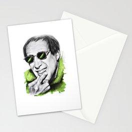 Adriano Celentano Stationery Cards