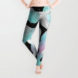 Color Inside Me Leggings