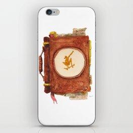 Xtreme Teen Bible iPhone Skin