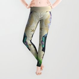 Catch me if you can Leggings