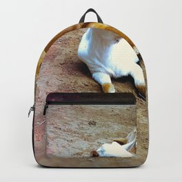 You and I Backpack