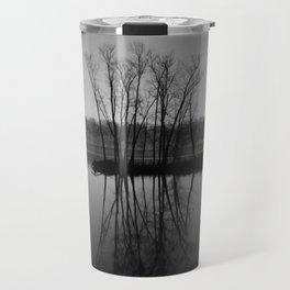 Mississippi mirror Travel Mug