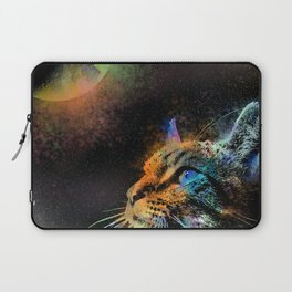 Cat 624 Laptop Sleeve