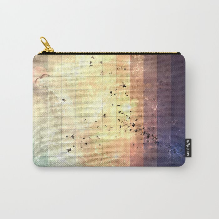 zkyy flyy Carry-All Pouch