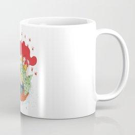 sweet girl Coffee Mug