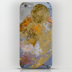 When the Moon fell into the Pond Slim Case iPhone 6 Plus