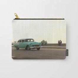 Cuba Cruising Carry-All Pouch