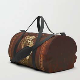 First peoples Power Duffle Bag