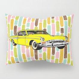 unique car II Pillow Sham