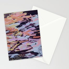 Peaches II Stationery Cards