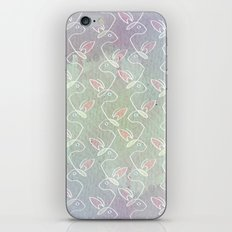 Running Bunnies iPhone & iPod Skin