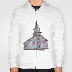 church Hoody