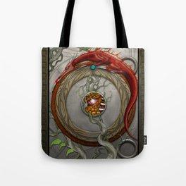 Valen'cya's Horde Tote Bag