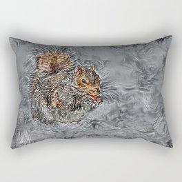 Squirrel_A1 Rectangular Pillow