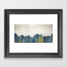 Reveal - 2 Framed Art Print