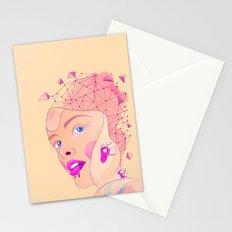 Transmutation Stationery Cards