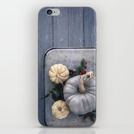 Gourds and Squash iPhone Skin