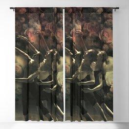 The Dancers Blackout Curtain