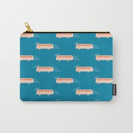 Travel pattern with Carry-All Pouch