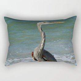 Beach Live Rectangular Pillow