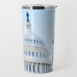 Our Nations Capitol Travel Mug