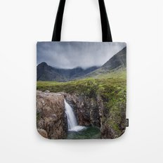 The Fairy Pools Tote Bag