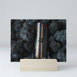 Cantabis. Mini Art Print
