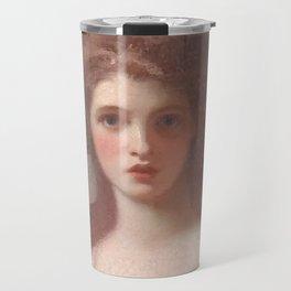 Emma Hart as Circe dot copy Travel Mug