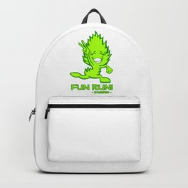 Fun Run! - Kanebes - Backpack