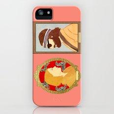 The Royal Tenenbaums Slim Case iPhone (5, 5s)