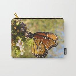 desert butterfly Carry-All Pouch