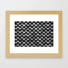 Tate Modern Facade Framed Art Print