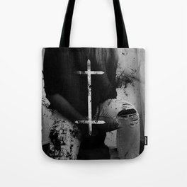 Witch & Wound Tote Bag