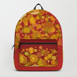 2017 Chinese Lunar New Year Of The Rooster Backpack