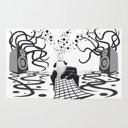 Vibration Rug