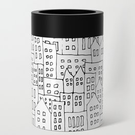 Coit City Pattern 1 Can Cooler