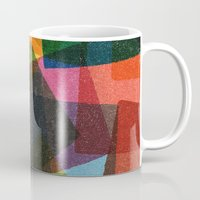miles davis Mugs featuring Square Miles. by Nick Nelson