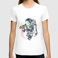 T-shirts featuring Jellyspace by Angoes25