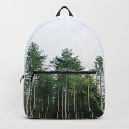Tall Trees Backpack