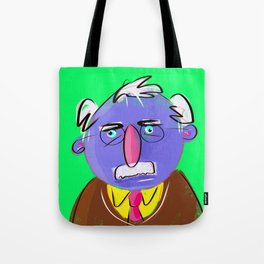 Tea Edna Tote Bag