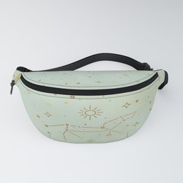 Baby Leo - Baby Zodiac Collection Fanny Pack