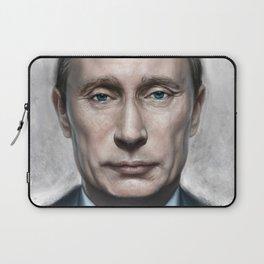 Vladimir Putin Laptop Sleeve