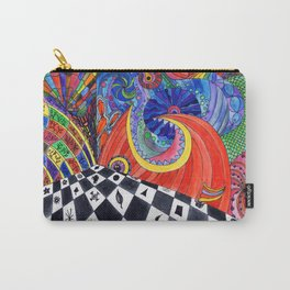 Fantasy Room Carry-All Pouch