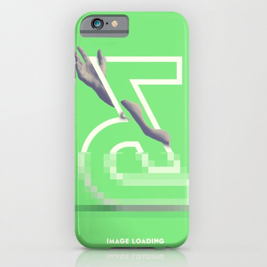 Now Loading iPhone & iPod Case
