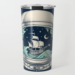 Spaceship Travel Mug